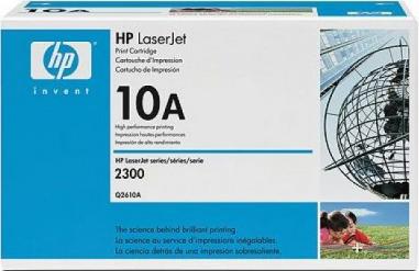 Картридж HP 10A (Q2610A) - общий вид
