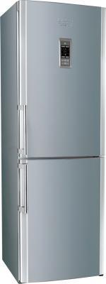 Холодильник с морозильником Hotpoint HBD 1181.3 S F H