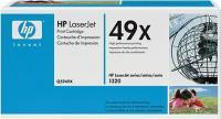 Тонер-картридж HP 49X (Q5949X) -