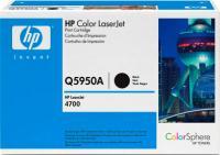 Тонер-картридж HP Q5950A -