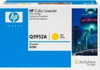 Тонер-картридж HP Q5952A -