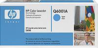 Тонер-картридж HP 124А (Q6001A) -