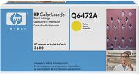Тонер-картридж HP Q6472A -