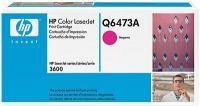Тонер-картридж HP Q6473A -