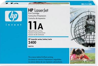 Картридж HP 11A (Q6511A) - общий вид