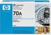 Тонер-картридж HP 70A (Q7570A) -