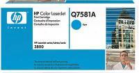 Картридж HP Q7581A -
