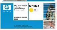 Тонер-картридж HP Q7582A -