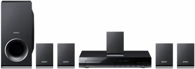 Домашний кинотеатр Sony DAV-TZ140 - общий вид
