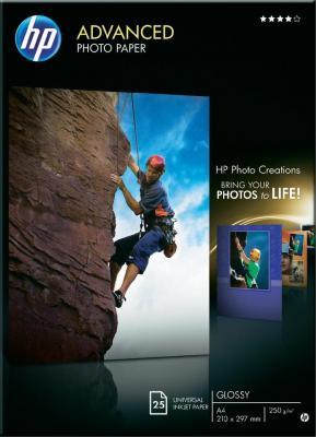 Фотобумага HP Q5456A - общий вид