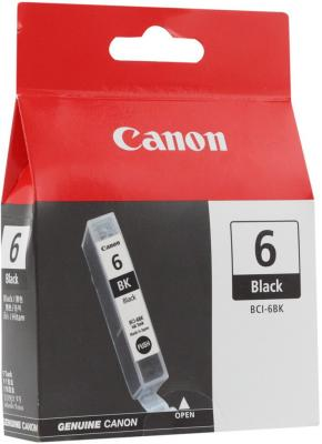 Картридж Canon BCI-6 (4705A002) - общий вид
