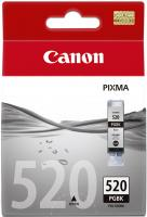 Картридж Canon PGI-520 Black -