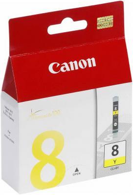 Картридж Canon CLI-8 (0623B024) - общий вид