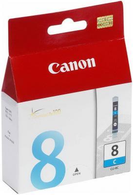 Картридж Canon CLI-8 (0621B024) - общий вид