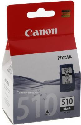 Картридж Canon PG-510 Black - общий вид