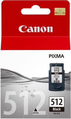 Картридж Canon PG-512 (2969B007) - общий вид