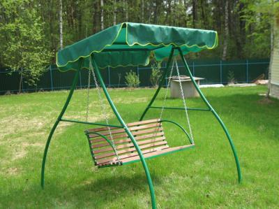 Качели садовые Метлес - 1 000041 - общий вид