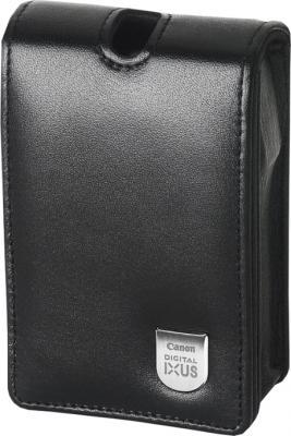 Чехол для фотоаппарата Canon DCC-60 Black - общий вид