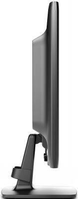 Монитор HP ZR2440w (XW477A4) - вид сбоку