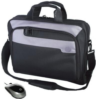 сумка для ноутбука HP Deluxe (NM963AA) - Главная