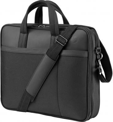 сумка для ноутбука HP Business Nylon Carrying Case (BP848AA) - общий вид
