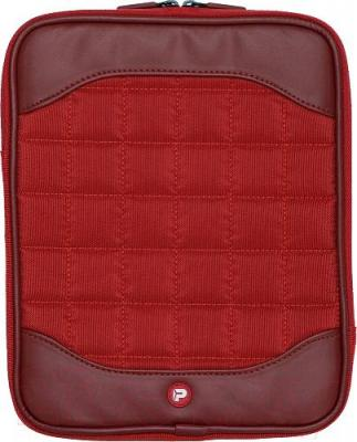 Чехол для планшета Port Designs Berlin Ipad / 201110 (красный)