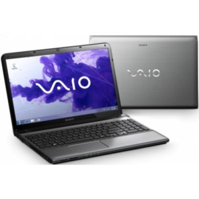 Ноутбук Sony SVE1511T1RSI - два