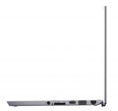 Ноутбук Sony SVT1311M1RS - сбоку