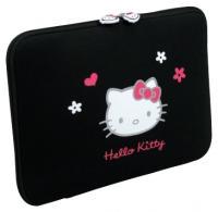 Чехол для ноутбука Port Designs Hello Kitty 13.3 HKNE13BL (черный) -