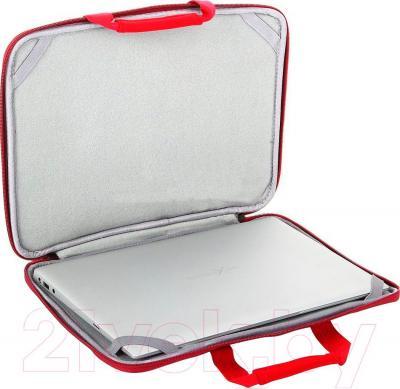 Сумка для ноутбука Port Designs Berlin 14 / 140173 (красный)