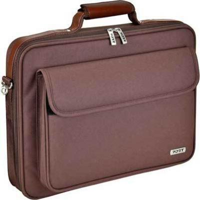 сумка для ноутбука Port Designs CHICAGO II CHOCOLAT - Главная