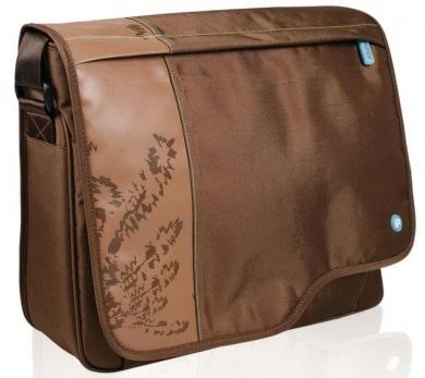 сумка для ноутбука Port Designs MACAO MESSENGER BROWN 16'' - Главная