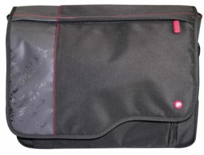 сумка для ноутбука Port Designs MACAO MESSENGER BLACK 16'' - Главная