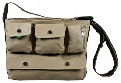 сумка для ноутбука Port Designs INDIANA Messenger 13-14'' - Главная