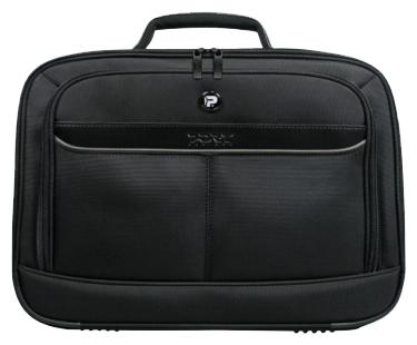 сумка для ноутбука Port Designs MANHATTAN 2 Clamshell 15,6'' - Главная
