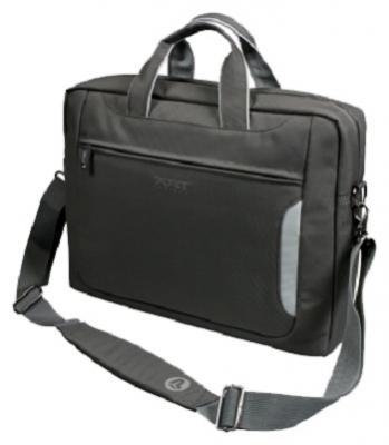 Сумка для ноутбука Port Designs MARBELLA Top Loading Silver-Gray 14'' - Главная
