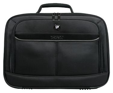 сумка для ноутбука Port Designs MANHATTAN 2 Clamshell 17,3'' - Главная