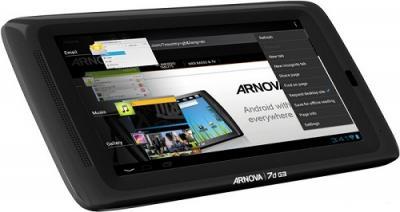 Планшет Archos Arnova 7d G3 8GB - Общий вид