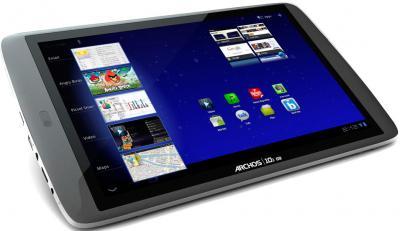 Планшет Archos 101 G9 Turbo 8GB (091098) - общий вид
