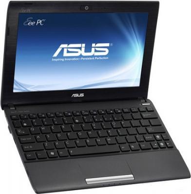 Ноутбук Asus EEE PC 1025C-GRY008S - Открытый вид