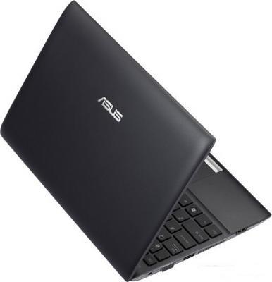 Ноутбук Asus EEE PC 1025C-GRY008S - Вид сзади