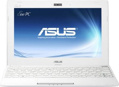Ноутбук Asus EEE PC 1025C-WHI024S - Главная