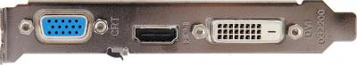 Видеокарта Sapphire HD 6450 1024MB DDR3 (11190-02-10G) - вид сбоку