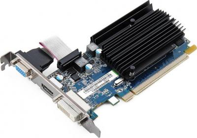 Видеокарта Sapphire HD 6450 1024MB DDR3 (11190-02-10G) - общий вид