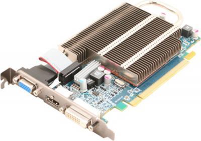 Видеокарта Sapphire Ultimate HD 6570 1024MB DDR3 (11191-05-10G) - общий вид