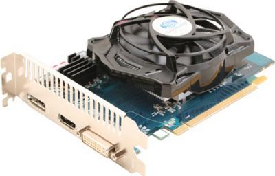 Видеокарта Sapphire HD 5670 1024MB GDDR5 HyperMemory (11168-31-10G) - общий вид