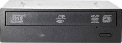 Оптический привод HP GF343AA Black - общий вид