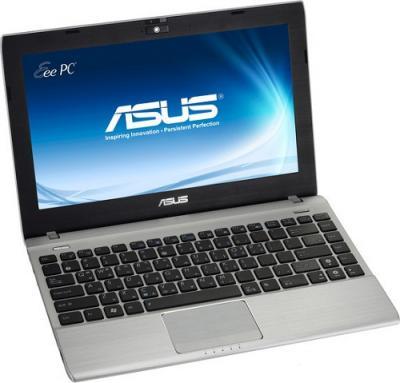 Ноутбук Asus EEE PC 1225B-SIV084M - Главная
