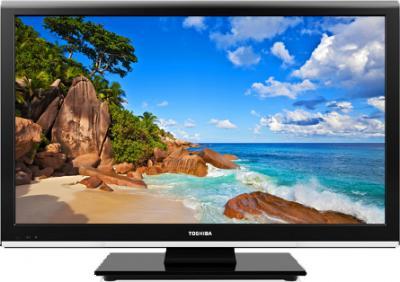 Телевизор Toshiba 23EL933 - общий вид