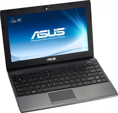 Ноутбук Asus EEE PC 1225B-GRY074M - Главная